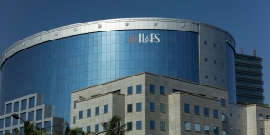 Satyam better managed than IL&FS: Vineet Nayyar