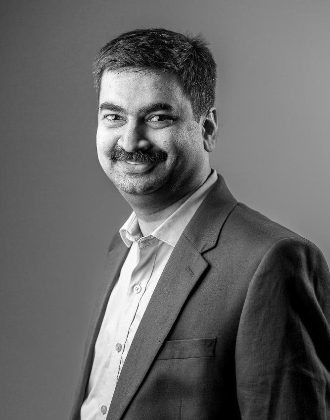Amit Sinha, COO, Paytm Mall