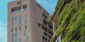 ITC's Q2 net profit rises 12%