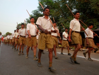 An obscure book holds the key to the RSS view of the economy