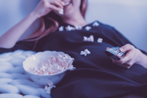 Coming soon: Movies you can smell sitting on your couch