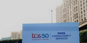 TCS expects single-digit growth in FY20