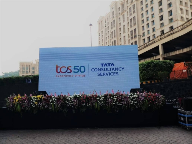 TCS net profit jumps 22.6% in Q2