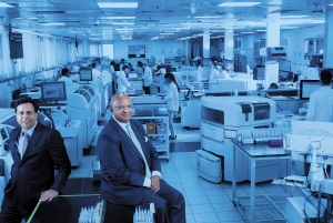 Dr Lal PathLabs: The alchemy of growth