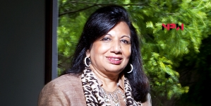 Kiran Mazumdar-Shaw: Grit is her secret formula