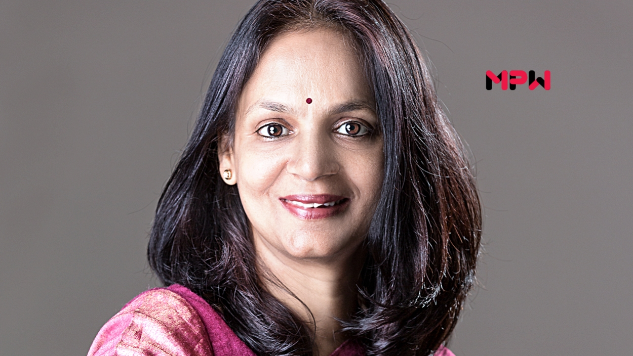 R.M. Vishakha: Against all odds