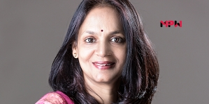 R.M. Vishakha: Against all odds