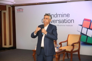 Massive opportunities in healthcare: Sunil Munjal