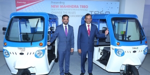 Mahindra Electric opens ₹100-crore manufacturing hub in Bengaluru