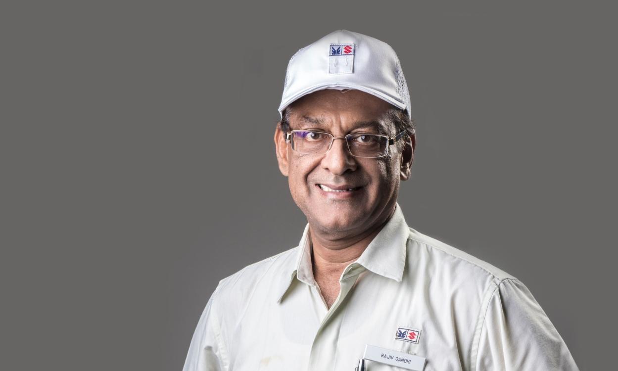 'It is in Maruti Suzuki's DNA not to have overcapacity'