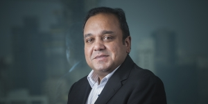 Zee needs solid partners to become a global media-tech company: Punit Goenka