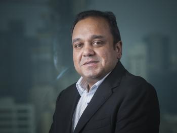 Zee needs solid partners to become a global media-tech company: Punit Goenka