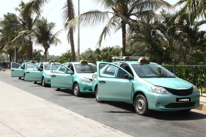 Ola, Uber drivers' strike a 'blessing in disguise': Meru
