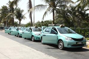 Ola, Uber drivers' strike a 'blessing in disguise': Meru