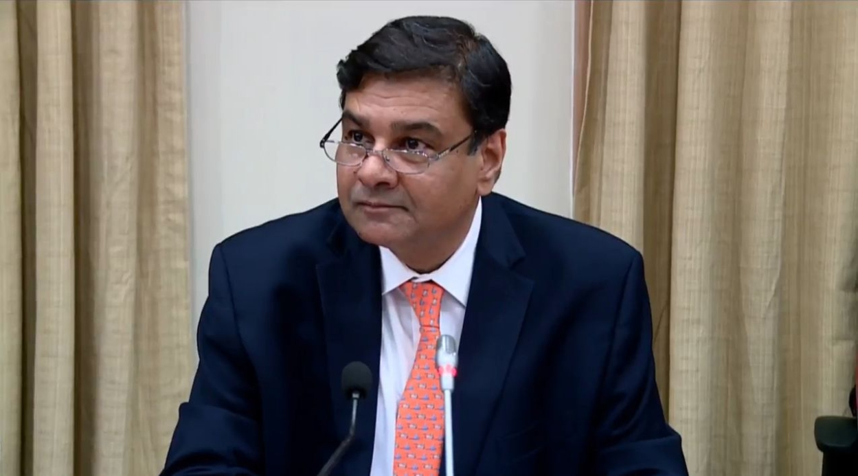 RBI leaves repo rate unchanged at 6.5%