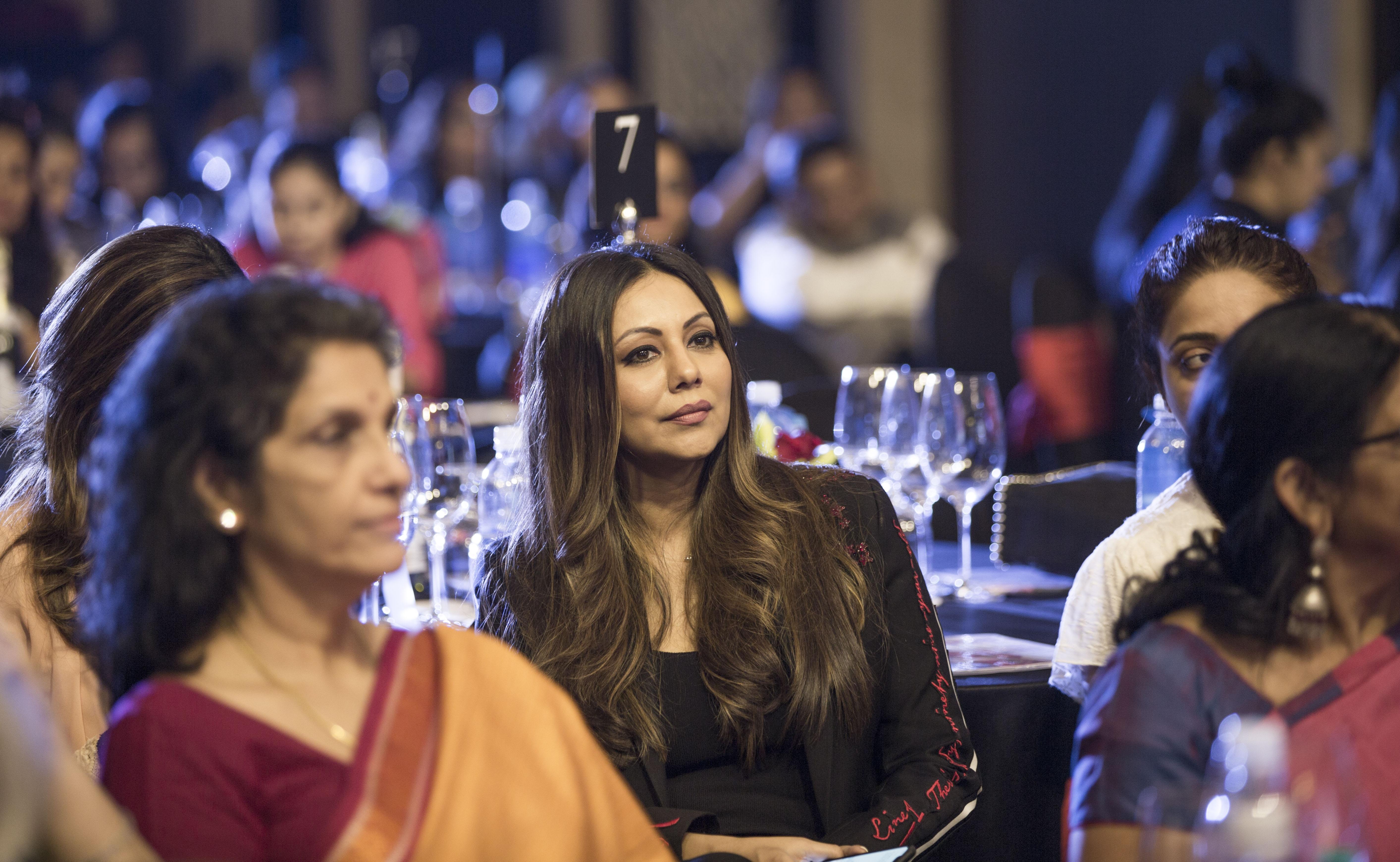 Gauri Khan, founder and chief executive, Gauri Khan Designs