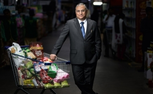 Metro Cash & Carry: In pursuit of profits