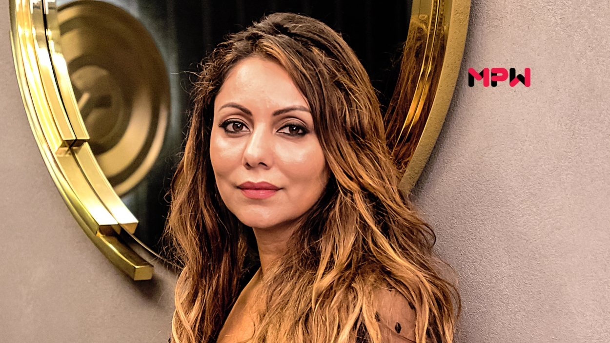 I don't want to make my business mass: Gauri Khan
