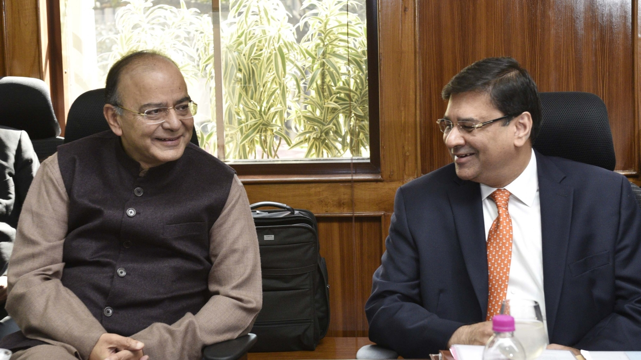 A fundamental shift in govt-RBI relations