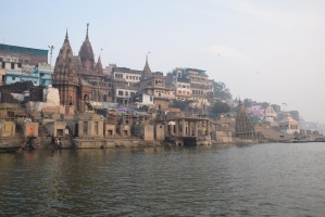 What the branding of Lapland can teach the cleaning of the Ganga