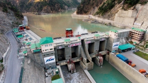 JSW Energy: Harnessing hydropower