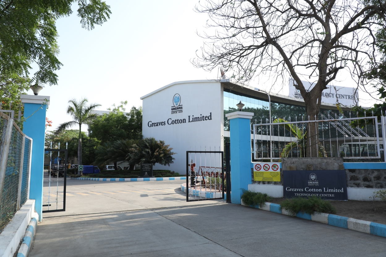Greaves Cotton bets big on India's electric future