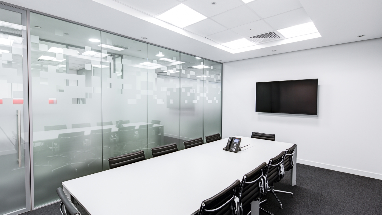 Company boardrooms as idea airports