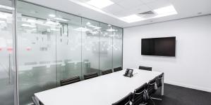 Company boardrooms as idea airports