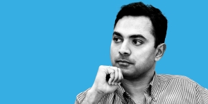 Krishnamurthy Subramanian: Walking the tightrope