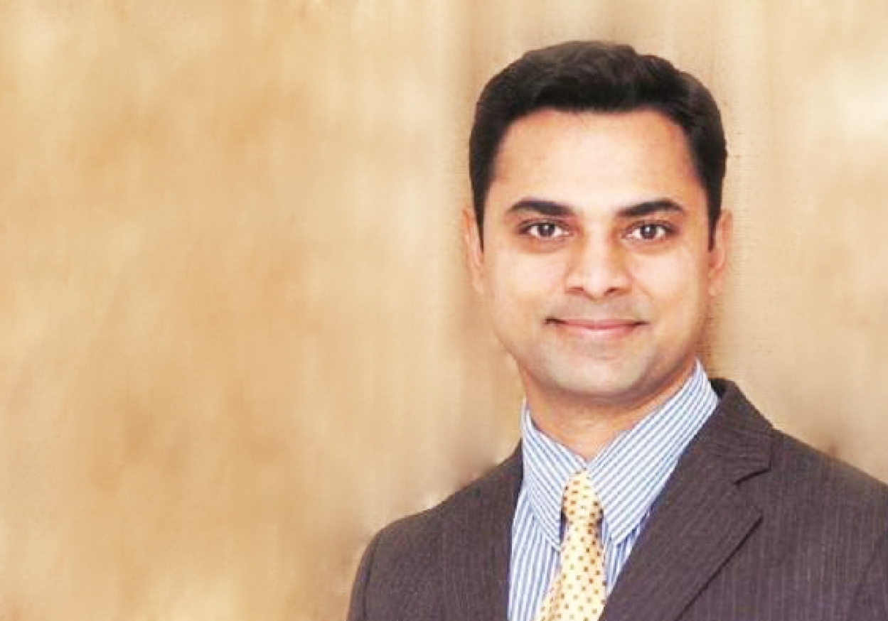 ISB professor Krishnamurthy Subramanian appointed as CEA