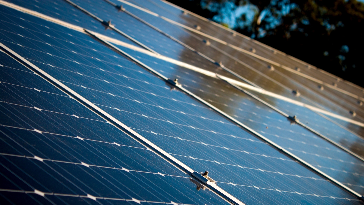 Government policies and their impact on the solar power sector