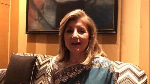Stress, burnout epidemic has hit India hard: Arianna Huffington