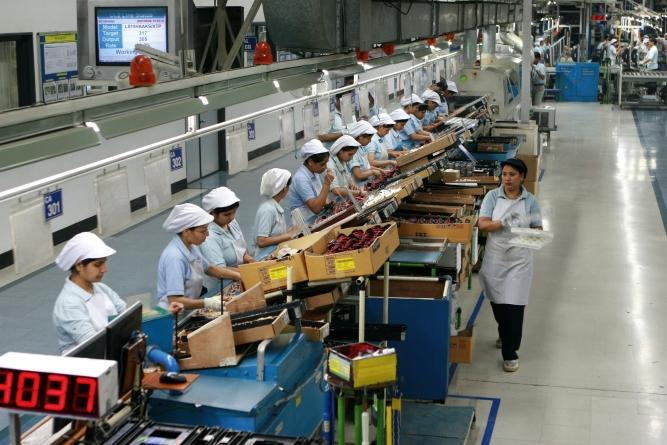 Samsung India: The bigger picture