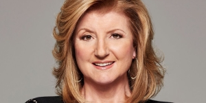 Take time to unplug and recharge: Arianna Huffington