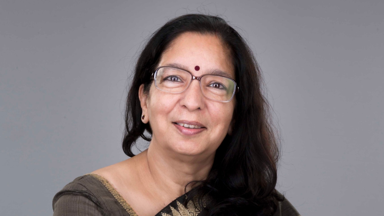 KKR appoints Shikha Sharma as advisor