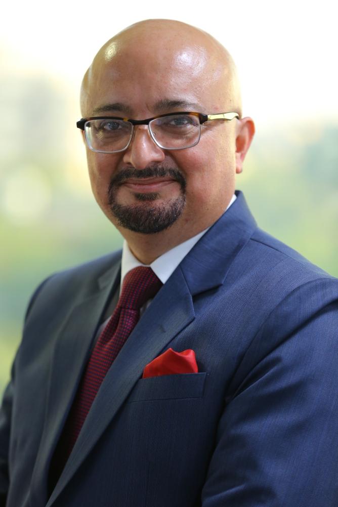 Rajiv Bhalla