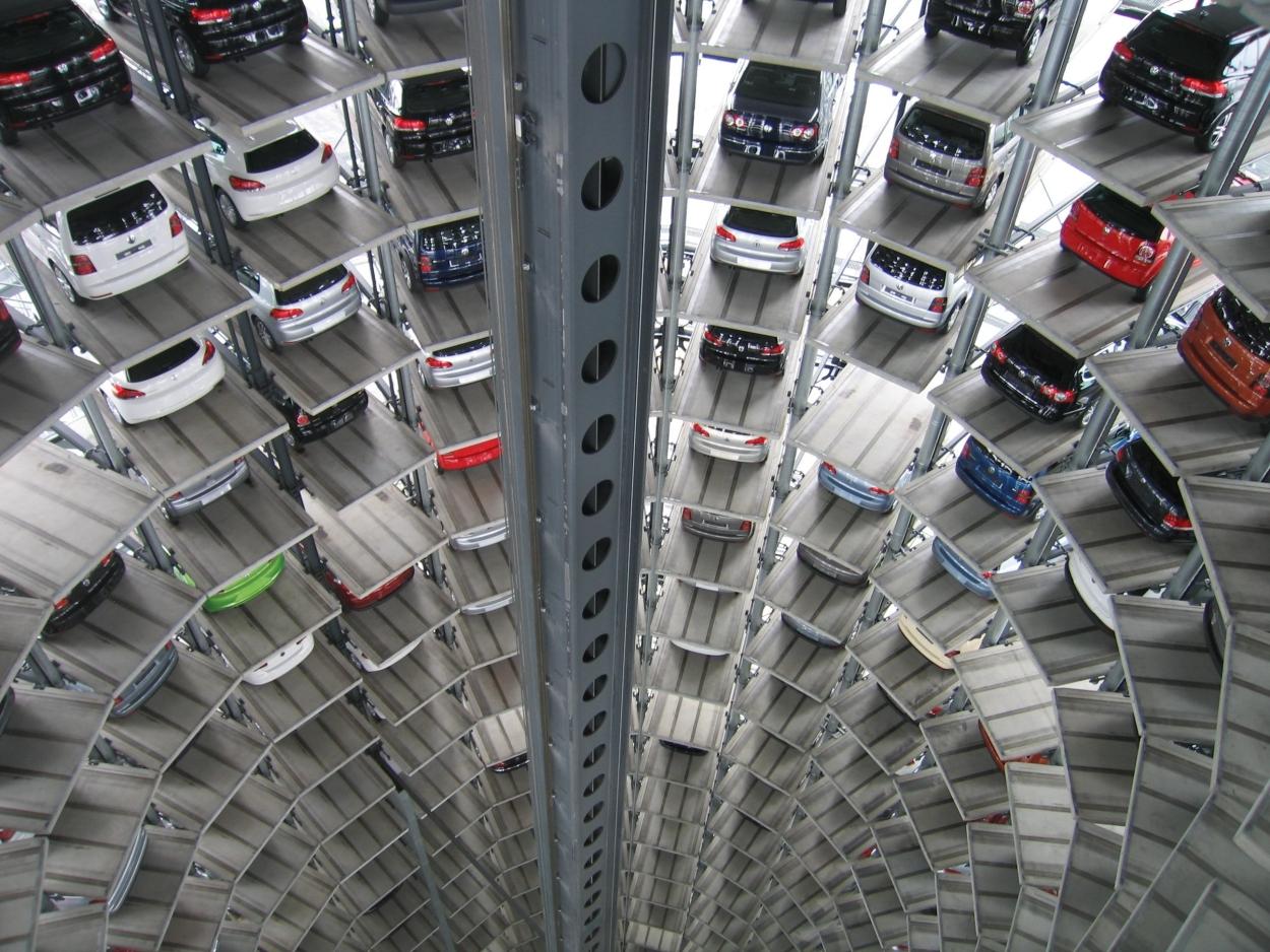 Passenger car sales slump 24% in June