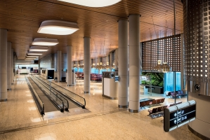 Fortifying India's airport infrastructure