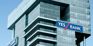 YES Bank arrests share price fall