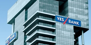 YES Bank shares surge 58%