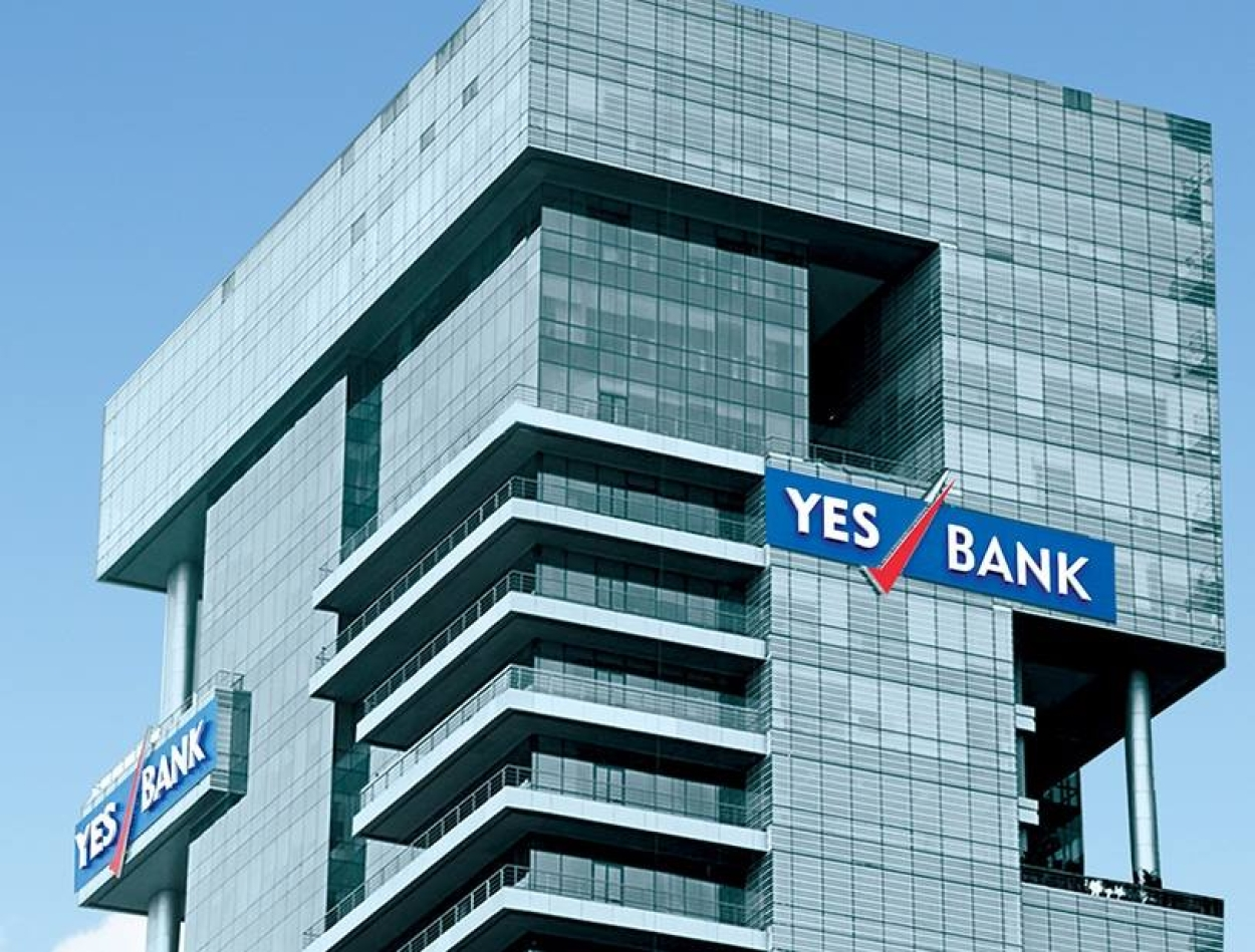 Ravneet Gill appointed YES Bank MD and CEO