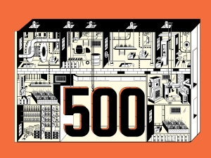 Fortune India 500: A year of churn at India Inc