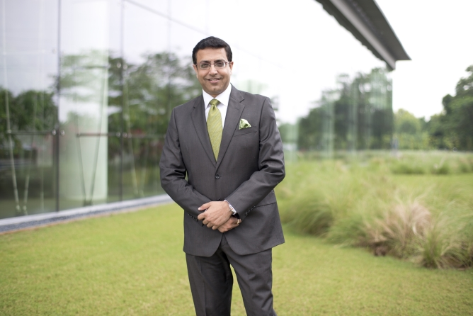 Sunil Kataria serves as Chief Executive Officer of India & SAARC at Godrej Consumer Products Limited.