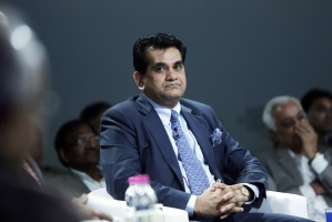 Farm loan waivers are not a sustainable solution: Amitabh Kant