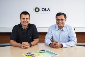 Flipkart co-founder Sachin Bansal invests ₹650 cr in Ola