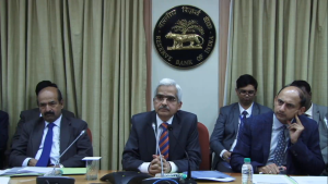 RBI surprises with a 25 bps rate cut