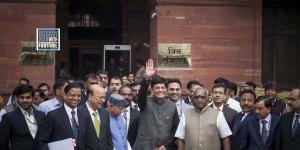 Loads of josh as Modi govt does a poll vault in Interim Budget