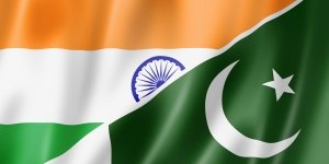 If India and Pakistan want peace