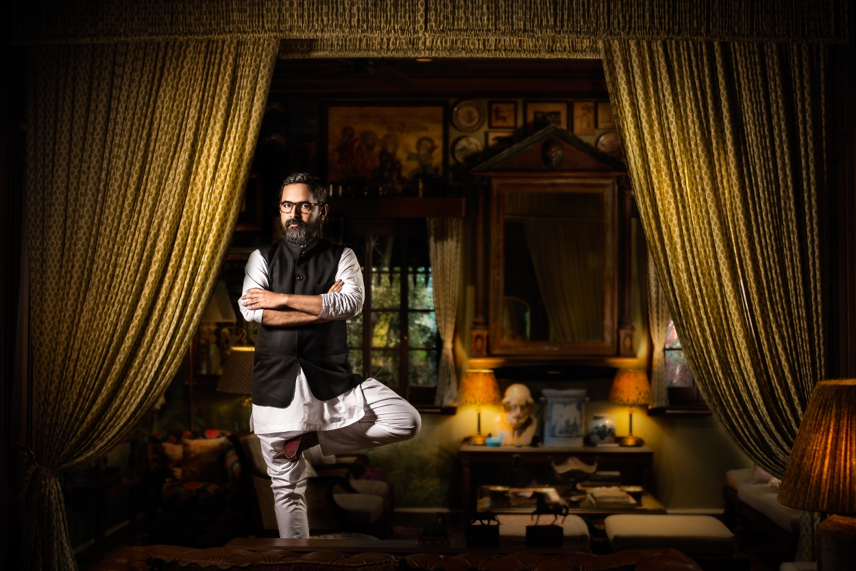 In Sabyasachi Mukherjee S Lab Of Luxury