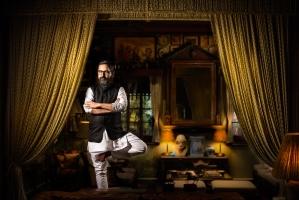 In Sabyasachi Mukherjee's lab of luxury